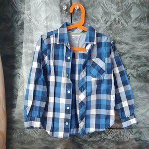 Arizona shirt. Size 6/7